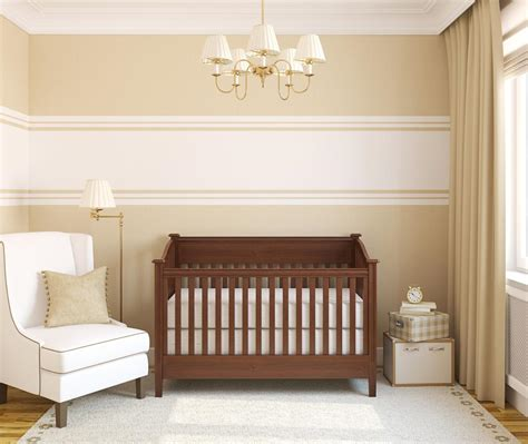 Crib Mattress Standard Size Golden Slumber The Standard Crib Mattress Size