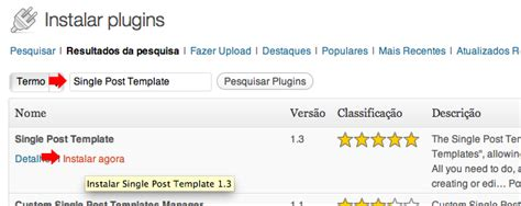 Como Criar Templates Diferentes Para Single Posts E Categorias Do Wordpress Templates Single Post Template Elementor