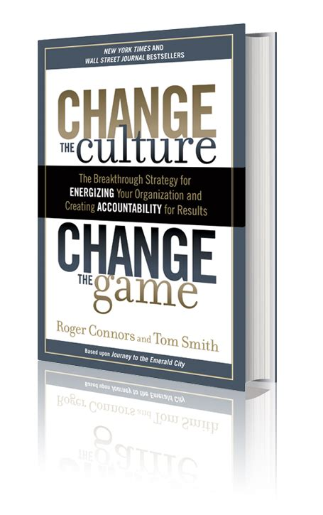 Ct Combo Change Oz 02 accountability books partners in leadership