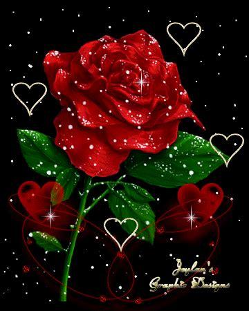 imagenes de rosas movibles y brillantes rosas con movimiento para ti