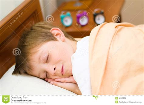 Boys Bedtime Stories bedtime for schoolboy stock images image 33123014
