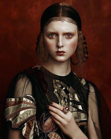 Renaissance Models renaissance flair