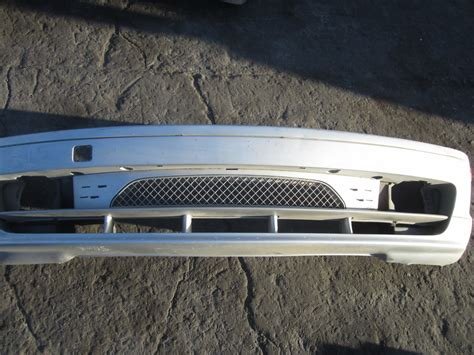 bmw used parts bmw bumper 51118195292 used auto parts mercedes