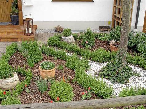 kleiner vorgarten gestalten vorgarten bilder nowaday garden