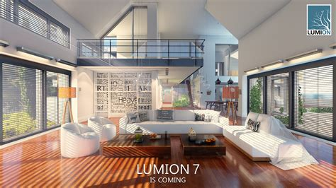 Architecture Visualization by Lumion By Act 3d Atlantic Cad A Cansel Company