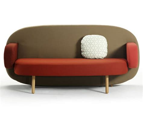 New Sofa | new float sofa collection by karim rashid digsdigs