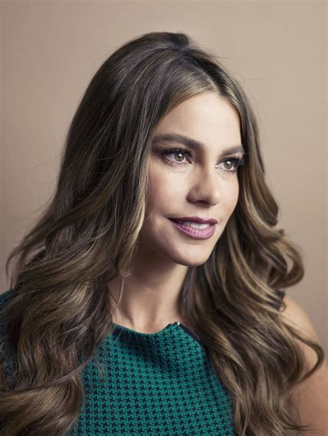 sofia vergara hair color 2016 17 best images about hair colors on pinterest soft
