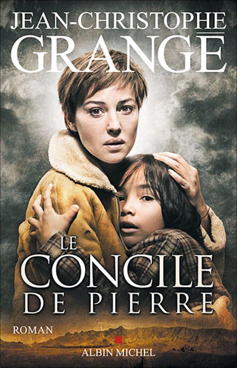 Christophe Grange by Le Concile De Jean Christophe Grang 233 171 Lavisqteam