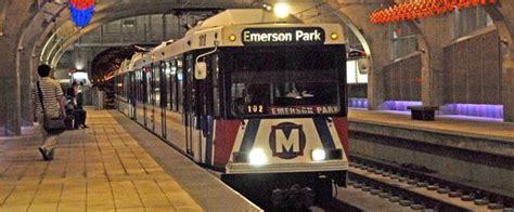 metro lighting st louis mo rail st louis usp 100