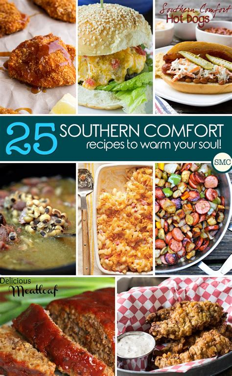 southern comfort cooking meal planning made easy week 11 written reality