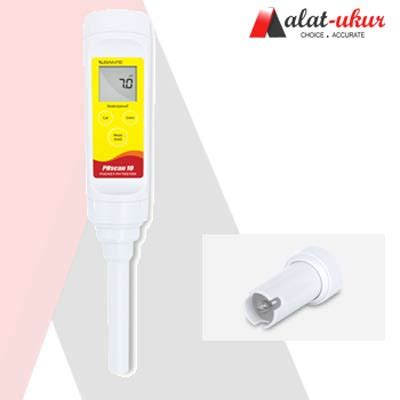 Fungsi Alat Ukur Ph alat ukur waterproof pocket ph tester ph10l
