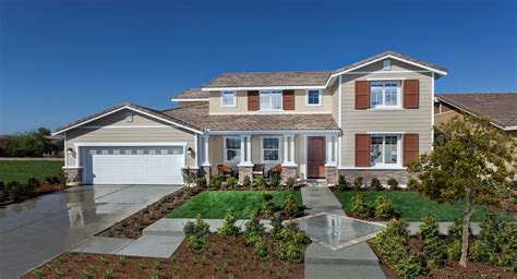 the lakes camellia new home community menifee inland