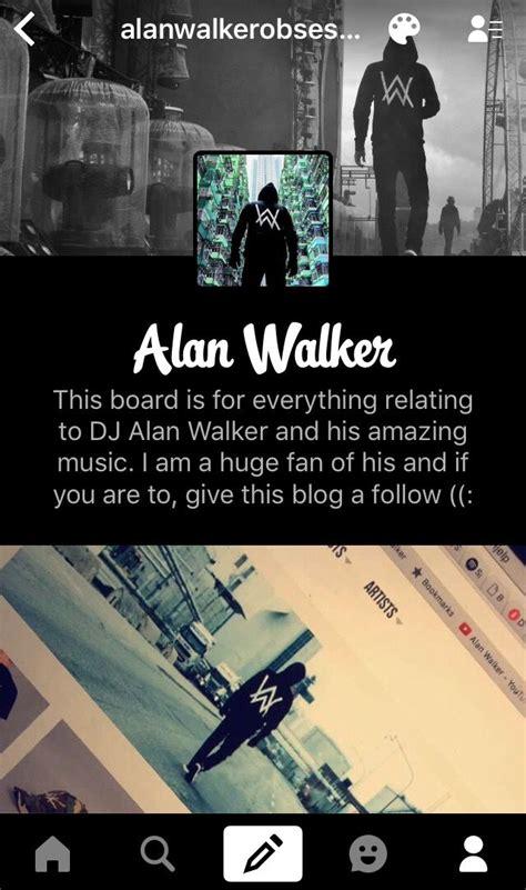 alan walker xperia theme 1000 id 233 es sur le th 232 me alan walker sur pinterest
