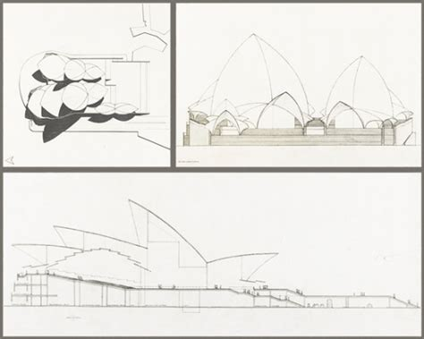 sydney opera house plans sydney opera house plans design house style ideas