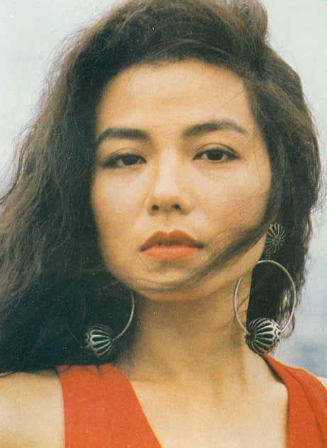 hong kong actor in 80 cherie chung a retired hong kong actress of the 1980 s