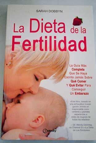 libro fertilidad natural la dieta de la fertilidad trucosnaturales com