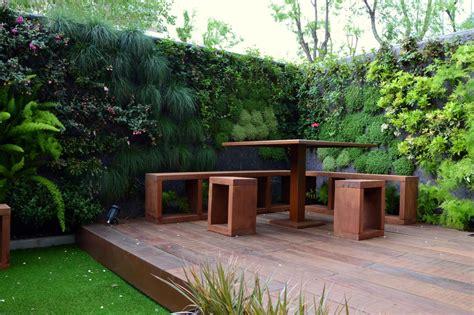 jardines y paisajismo transformaci 243 n de una terraza
