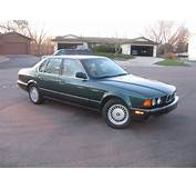 1990 BMW 7 Series  Pictures CarGurus