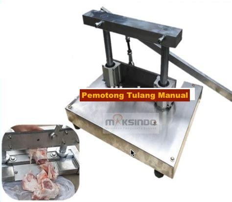 Jual Pisau Pemotong Tulang by Jual Pemotong Tulang Manual Ptt38 Di Semarang Toko