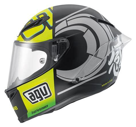 Helm Agv K3 Sv Winter Test Black agv corsa winter test le helmet yellow black grey jpg