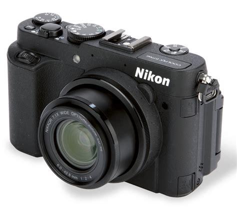 nikon compact reviews nikon coolpix p7700 review
