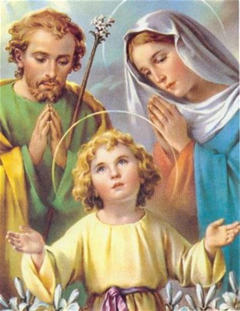 imagenes de jesus maria y jose misterios gozosos red mundial cristiana de oraci 243 n