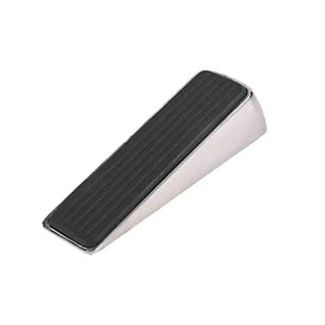 weighted door stop freestanding weighted door stop 043634