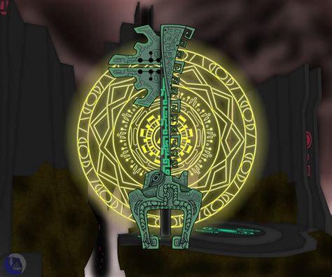 Twilight Princess Bedroom Key twilight princess keyblade 2 by arkus0 on deviantart