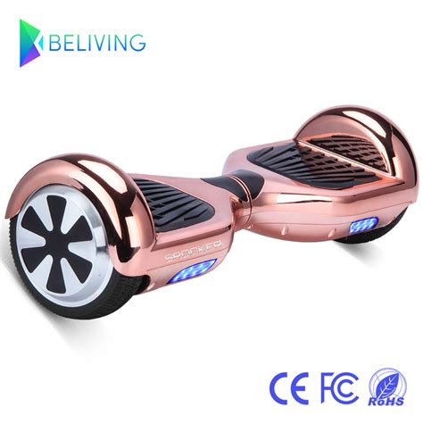 hoverboard kaufen image gallery chrome hoverboard