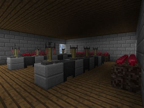 minecraft brewing room leonbass s towers series 1 ii my minecraftvillage tower minecraft project
