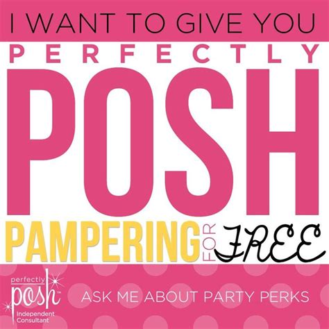 Get Posh by 1000 Images About Perfectly Posh On