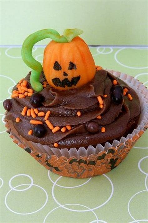 cool halloween cupcake ideas family holiday net guide to