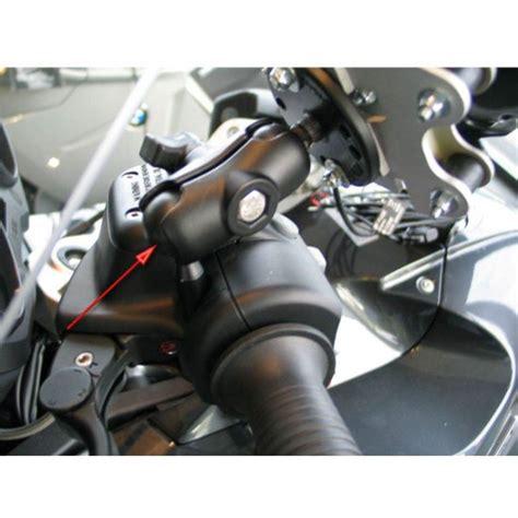 Navi Halterung Motorrad Stummellenker by Navi Halter Motorrad Bmw Honda Usw Avalingo