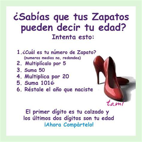 imágenes sabias para el pin 191 sab 237 as que tus zapatos pueden decir tu edad tami