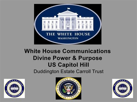 white house communications agency white house communications agency quot powers quot us capitol hill duddin
