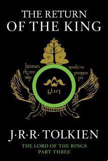 libro the lord of the il ritorno del re libro tolkienpedia fandom powered by wikia