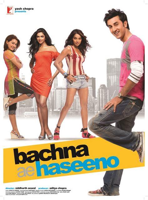 Dvd Kualitas Hd Bachna Ae Haseeno bachna ae haseeno 720p bluray x264 ماي إيچي