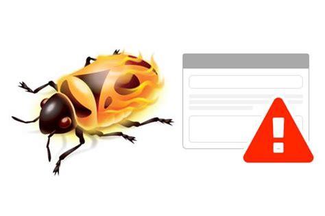 firebug console use firebug console to catch javascript errors