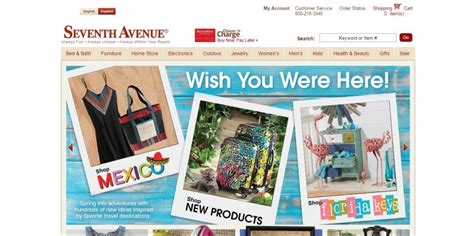 Seventh Avenue Com Sweepstakes - enter to win a 100 gift card from 7th avenue beauty blog