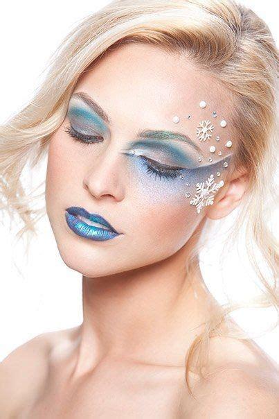 queen elsa makeup tutorial 2014 halloween crystals frozen elsa inspired makeup ice