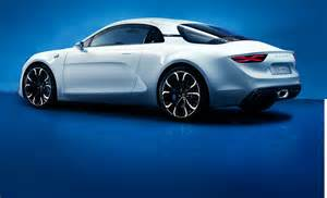 Renault Alpine 2016 The Return Of The Return Of Alpine Car March 2016 By Car