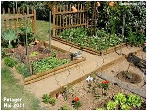potager 2011 3 jardinement v 244 tre