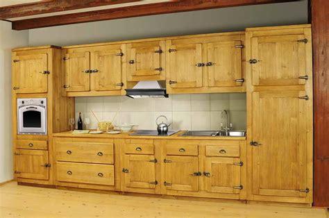 cuisine bois beautiful cuisine style montagne pictures design trends