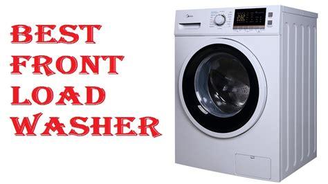 best front load washer best front load washer 2018 youtube