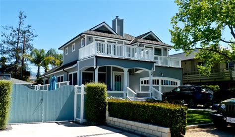 homes for sale in carpinteria the santa barbara