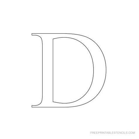 printable roman alphabet printable times new roman alphabet stencil d