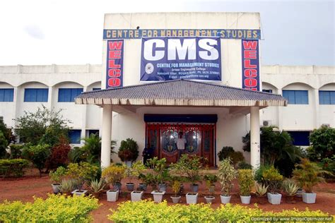 Mba Colleges In Bhubaneswar Bput by Centre For Management Studies Orissa Engineering College