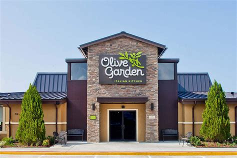 a k olive garden food deals the hoarder