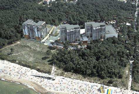 hotel la porta mare porta mare kompleks hotelowo apartamentowy w dziwn 243 wku