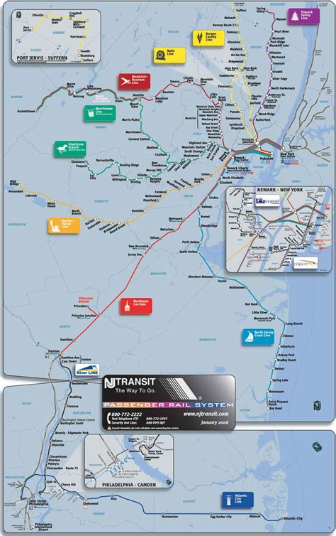 new jersey transit map state map perry casta 241 eda map collection ut library